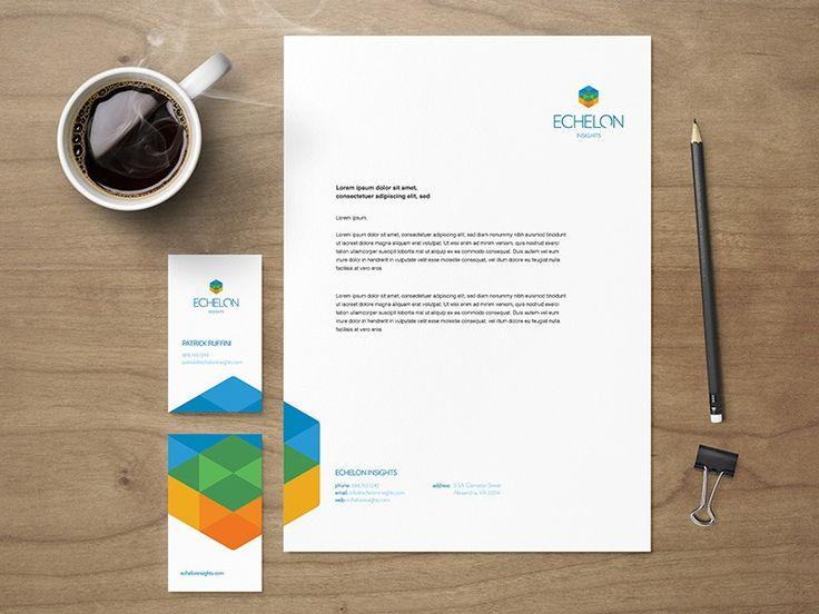 LetterHead Designing Company - Kovan, Lorong Chuan, North-Eastern