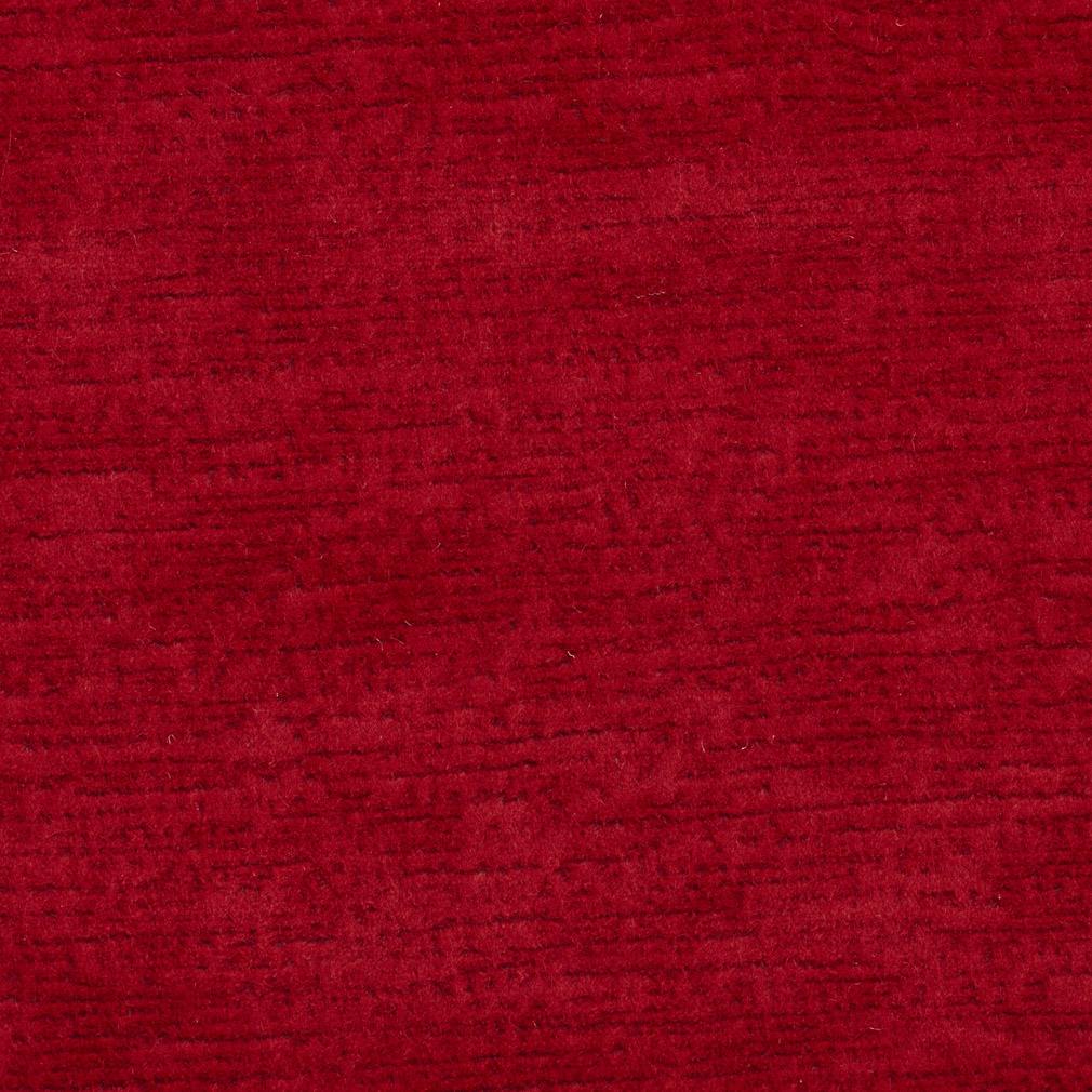 Pink Animal Print Wallpaper Ruby Red Solid Brushed Texture Soft Microfiber Velvet