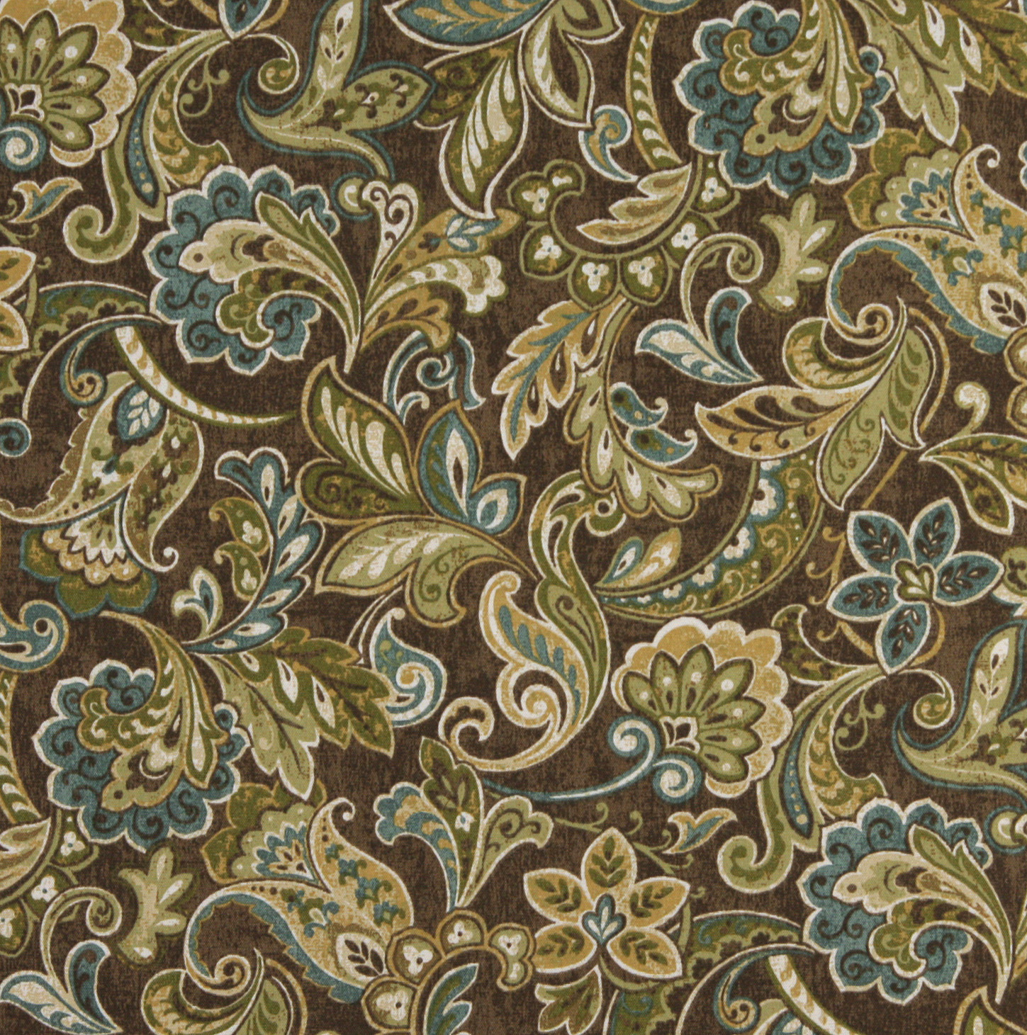 Black And Silver Floral Wallpaper Mocha Aqua And Beige Large Floral Paisley Upholstery Fabric