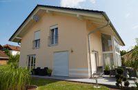 Elegantes und sonnendurchflutetes Einfamilienhaus Erlau I ...