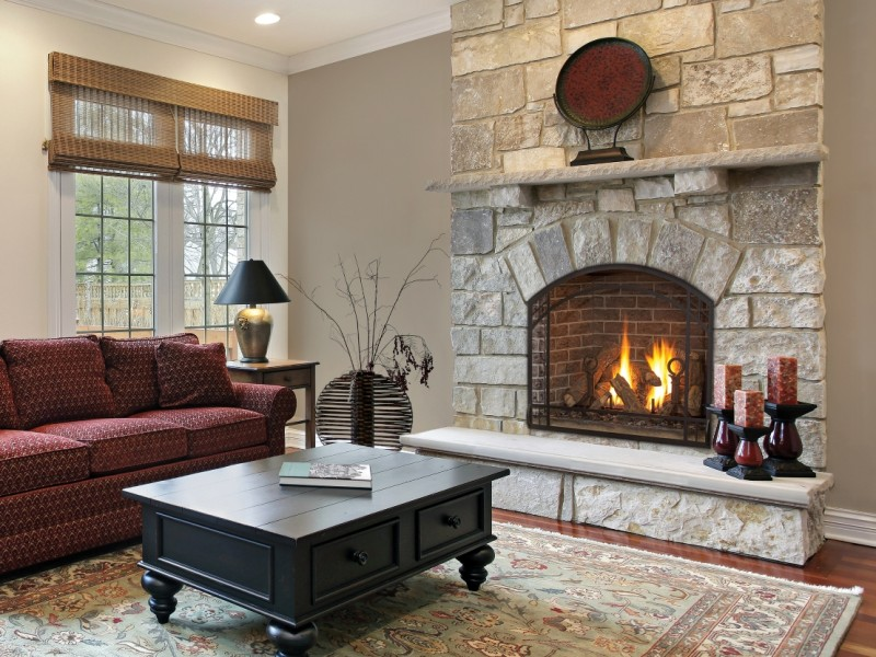 What Do You Need To Know When Considering A Gas Burning