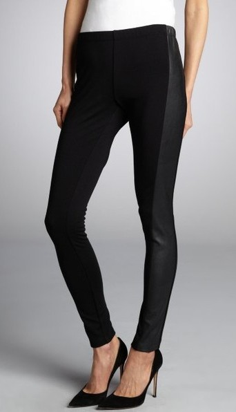 Find great deals on eBay for leather side leggings. Shop with confidence.