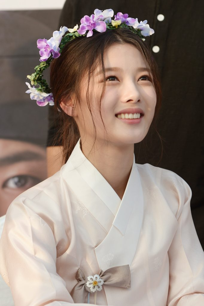Korean Girl Wallpaper Pictures Moonlight Drawn By Clouds Fan Meeting And Their