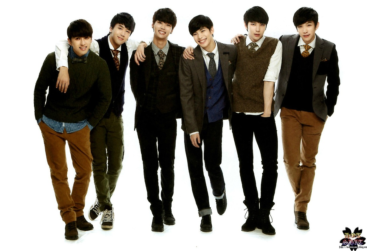 Vixx Wallpaper Hd Vixx Profile Kpop Music