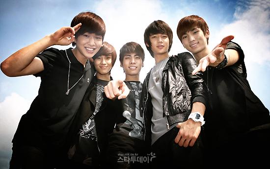 2ne1 Falling In Love Wallpaper Shinee Profile Kpop Profiles