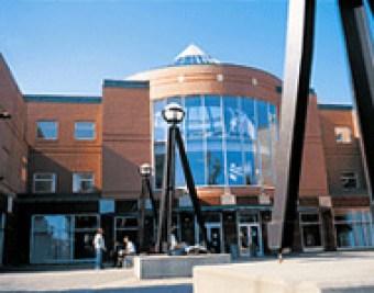 Richmond Campus