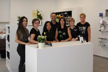 Cut Hairdesign- EIN FRISEUR FÜR DIE GANZE FAMILIE