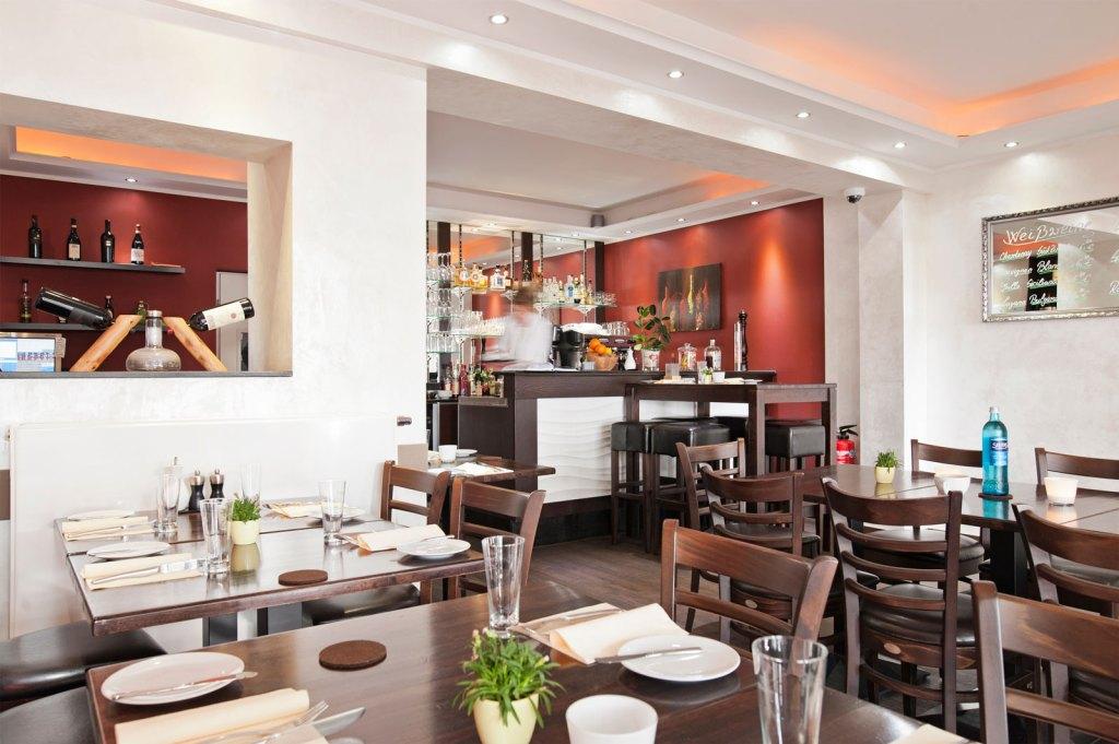Restaurant Davinci