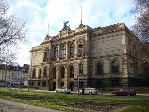 Kaiser Wilhelm Museum, Krefeld, Museumsspaß für Kinder