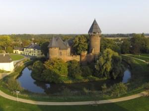 Märchenstunde in der Burg Linn