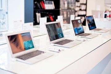 JCS: Joseph Computer + Service - Damit der Apfel immer eine Versuchung bleibt