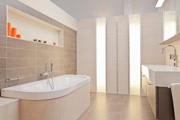 Ein virtueller Blick ins zukünftige Bad: Die BHG Krefeld GmbH bietet perfekte Planung mittels modernster Technik