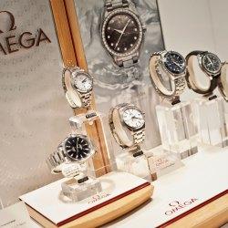 Kempkens Juweliere, Uhren, Omega