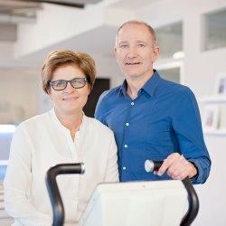Martina und Ralf Niesters