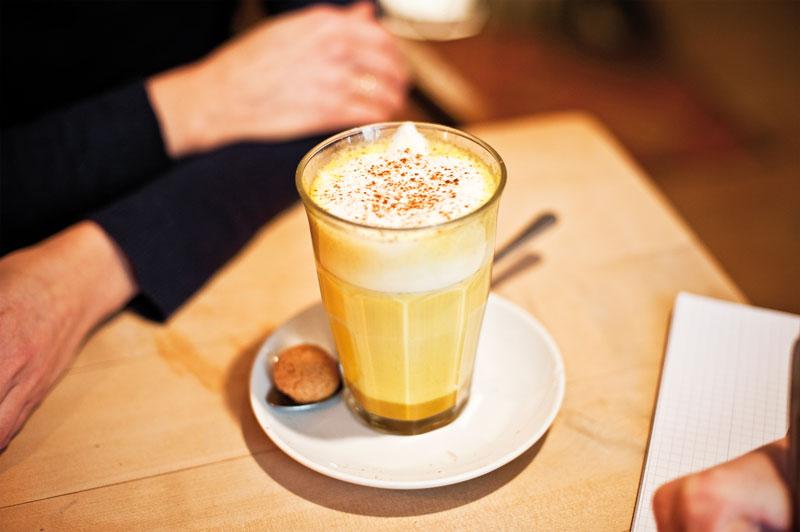 Die Wohlfühloase unter den Krefelder Cafés