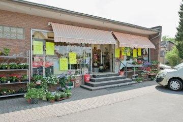 """Einkaufen """"bei Johannes"""" - Lebensmittel Schroers am Fungendonk 5 A in Oppum"""