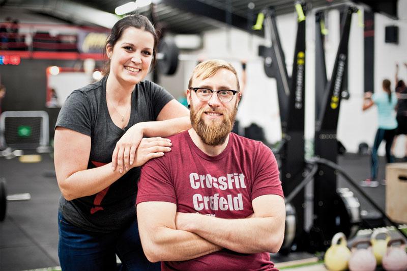 CrossFit Crefeld