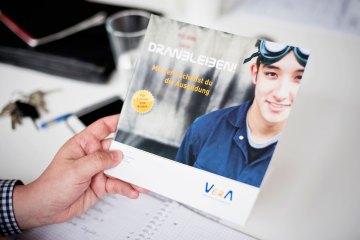 VerA – Erfolgreich durch die Ausbildung!