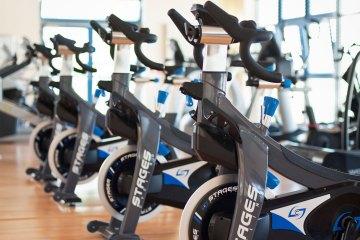 Der Weg ist das Ziel - timeout Fitness- und Gesundheitscenter
