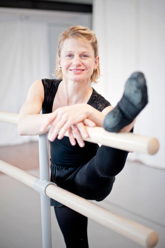 Franziska Ballenberger