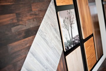 Das Holzportal