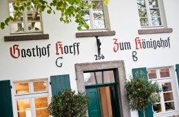 Gastro-Tipp: Gasthof Korff