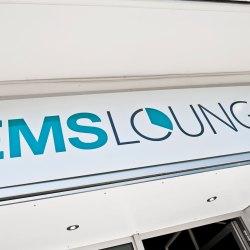 Logo EMS-Lounge