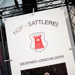 """""""Das Pferd sucht sich den Sattel aus"""" - Hofsattlerei Looschelders"""