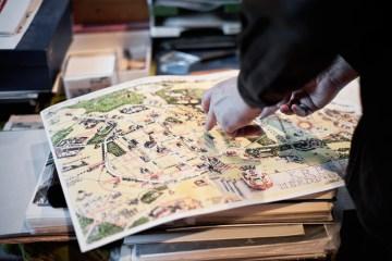 Wasser und Industrie - Einige Schlaglichter aus Uerdingens Geschichte