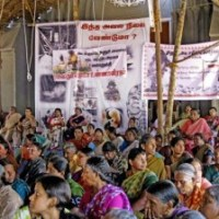 From the Women of Koodankulam: a letter to the sisters of India and the world