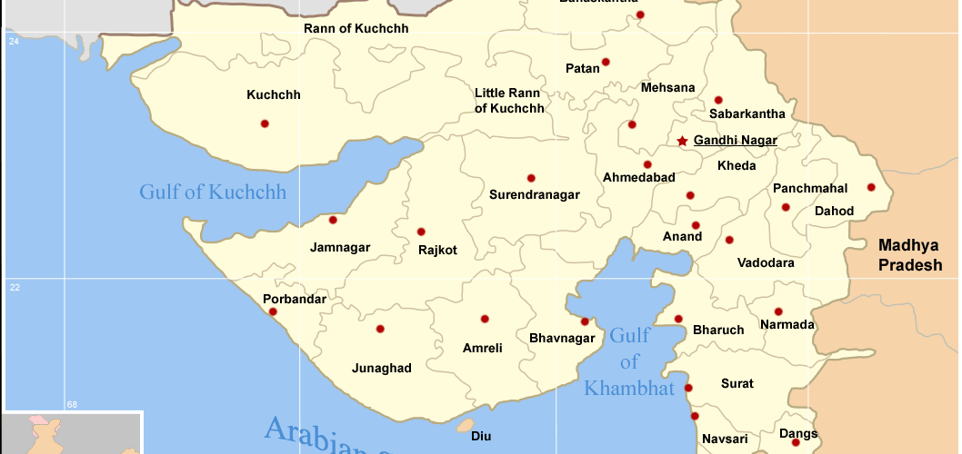 Map_Gujarat_state_and_districts