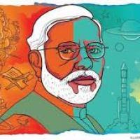 Mr Modi - Reviving Past as Future