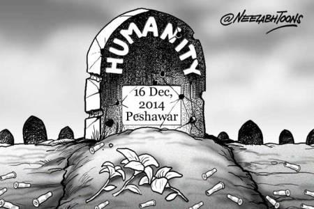 #Peshwarattacks – statements from human...