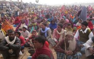Kanhar-Protests