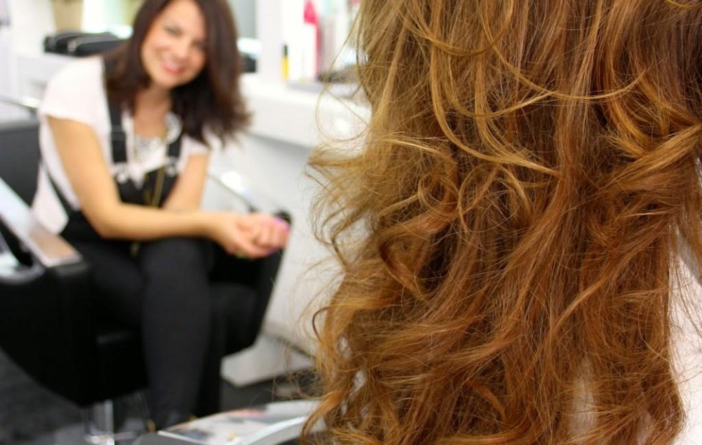 Información о парикмахерской Kraemer Alicante