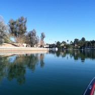 Lake Havasu Bass Fishing Video
