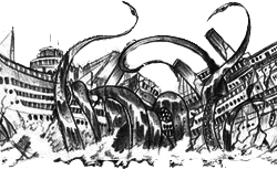 Kraken Capital Watch -A Collection of Thoughts and Perspectives on World Markets, Economics, Academia, Philosopy and other Associated Random Topics.