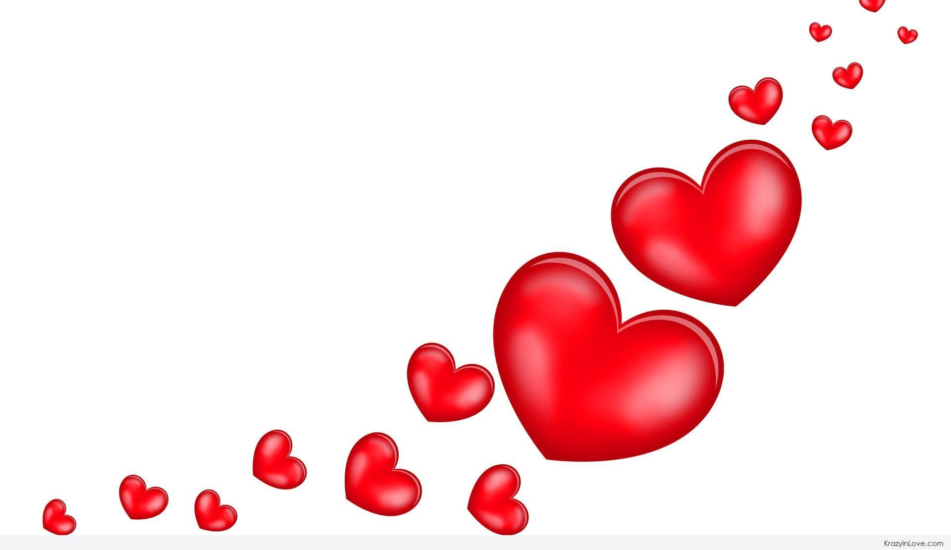 3d Love Red Heart Wallpaper Hearts Love Pictures Images Page 55