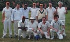 Winners .. team Vs Westway CC