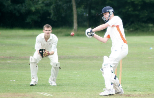 Rampant Road make it four in a row