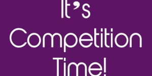 Its-competiton-time