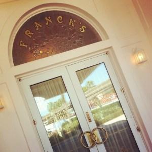 Frank's Bridal Studio