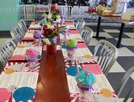 Tablescapes 3