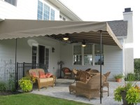 Stationary Canopies | Kreider's Canvas Service, Inc.
