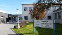 Hallenbad Waldsassen - Landkreis Tirschenreuth