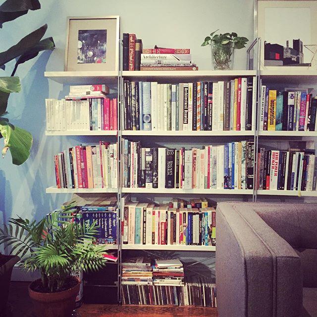 Kunst und Literatur #flatbushcottage