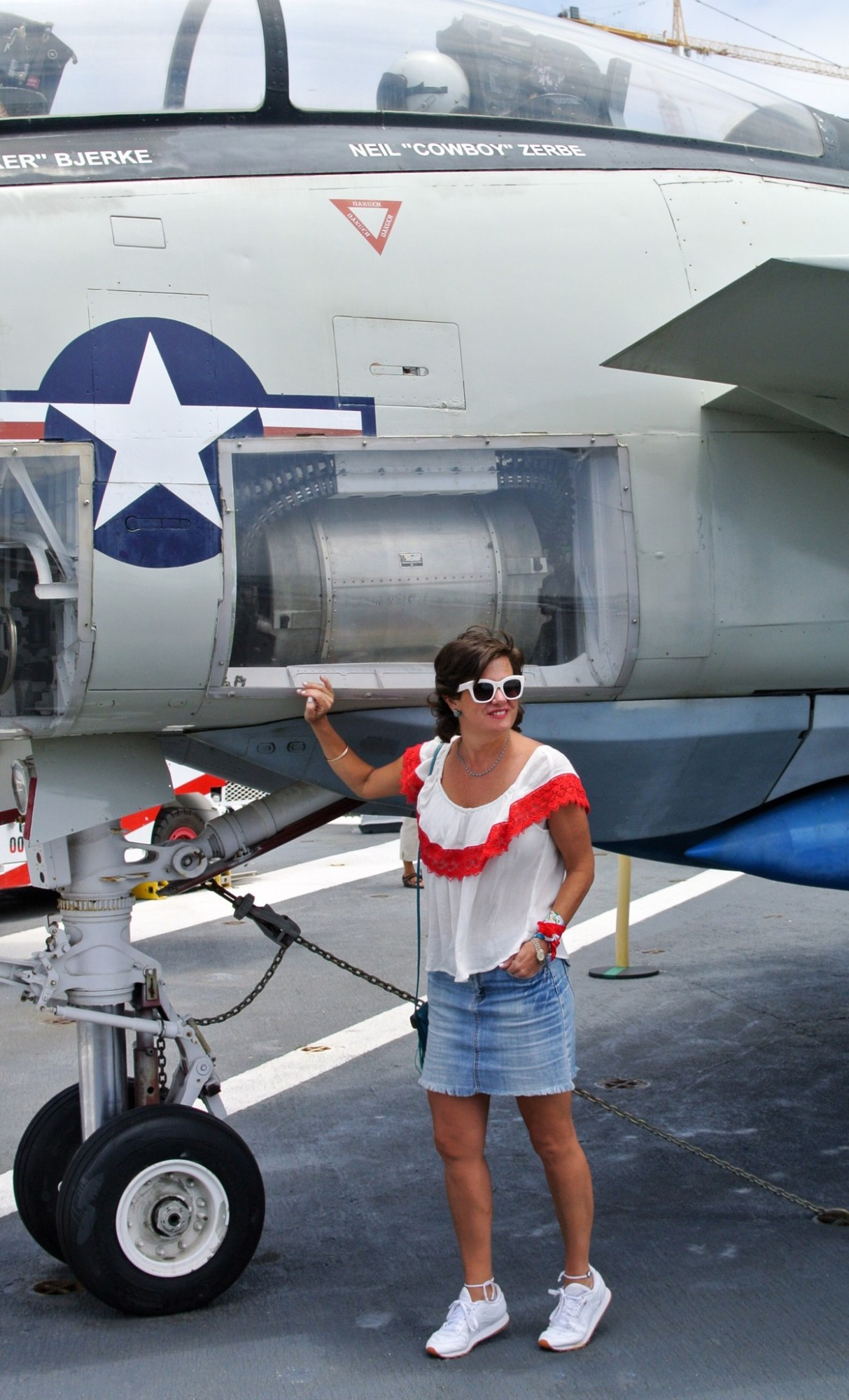 USS Midway 17