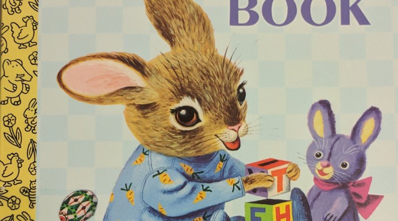 Our Top 10 List of Classic Children's Books at Six Months