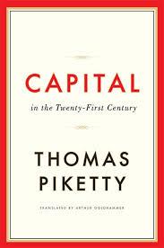 Piketty in Hoogeveen