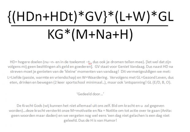 formule EJK